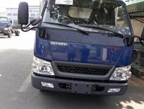 Bán xe IZ49 2.5 tấn, nhập khẩu từ Hàn Quốc. Bán trả góp hàng tháng