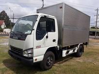 Xe tải Isuzu 2 tấn 4 chính hãng, chỉ với 50 triệu trả trước nhận xe