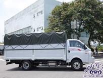 Xe tải 2T4 Daisaki, máy Isuzu hỗ trợ mua xe trả góp 80% giá trị xe, đặc biệt giá góc nhà máy