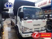 Xe tải nhẹ 1T9 thùng dài 6m2, hỗ trợ 90%