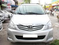 Bán xe Toyota Innova 2009, giá chỉ 425 triệu