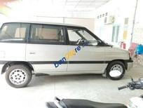 Cần bán lại xe Mazda MPV sản xuất năm 1989, xe cũ