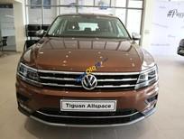 (VW Trường Chinh) Tiguan Allspace 2018 đủ màu, test Drive free, liên hệ 0939888264 để được giá tốt