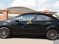 Bán xe Daewoo Gentra chính chủ sx 2009, xe gia đình, ít đi, 180 triệu