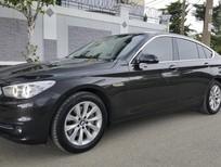 Bán BMW 5 Series AT sản xuất 2016, màu xám, nhập khẩu nguyên chiếc