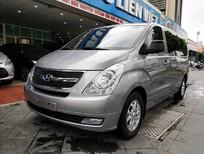 Bán Hyundai Starex MT năm sản xuất 2013, màu bạc, nhập khẩu nguyên chiếc