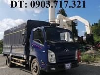 Gía bán xe tải IZ65 - 3T5 (Hyundai Đô Thành IZ65)