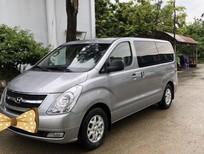 Cần bán gấp Hyundai Starex sản xuất 2015, màu bạc, nhập khẩu nguyên chiếc