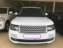 Bán LandRover Range Rover Supercharged 5.0 năm 2014, màu trắng