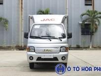 Bán xe tải 1T5 Jac X5 giá rẻ, tặng phí giấy tờ cho 100 khách hàng đầu tiên