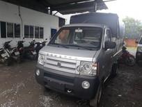 Bán xe tải Dongben 810 kg chỉ với 15tr trả trước