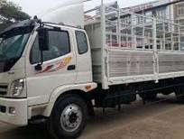 Đại lý bán xe tải Thaco Ollin 950A, xe tải 9 tấn 9.5 tấn tại Hải Phòng