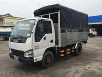 Cần bán xe Isuzu QKR 2018, màu trắng, xe nhập