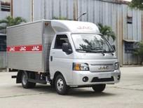 Bán xe tải JAC 1.4 tấn euro 4 tại Đà Nẵng, Huế , Quảng Bình, Quảng Trị