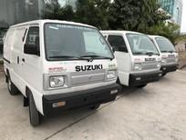 Bán Super Carry Van 2018, trả góp 90%, trả trước 70 triệu mang xe về