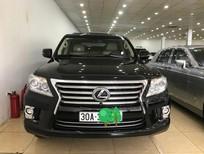 Lexus LX570 Model và đăng ký 2015 chính, xe cực mới, biển Hà Nội