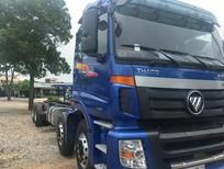 Liên hệ 096.96.44.128 cần bán Thaco Auman C300B tải trọng 17,9 tấn 2017, màu xanh auman
