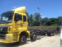 Liên hệ 096.96.44.128. Cần bán Thaco Kia C300B tải 17,9 tấn 2017, màu vàng