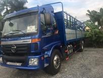Cần bán Thaco AUMAN C1500 năm sản xuất 2017, màu tím, 889tr