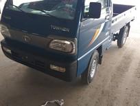 Bán xe Towner 800 thùng lửng tải trọng 990kg, hỗ trợ trả góp với lãi suất 0,7% chỉ 50tr có thể lấy xe