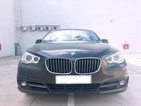 Bán xe BMW 5 Series AT 2016, màu xám, nhập khẩu nguyên chiếc