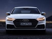 Bán Audi A7 nhập khẩu tại Đà Nẵng, chương trình khuyến mãi lớn, bán xe thể thao Audi A7 Đà Nẵng, Audi Đà Nẵng