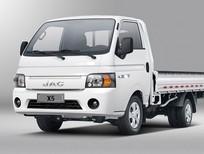 Xe tải JAC X5 được sản xuất trên dây chuyền công nghệ Isuzu Nhật Bản