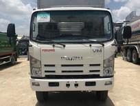 Bán ô tô Isuzu FVR sản xuất năm 2018, màu trắng