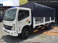 Cần bán xe tải 5 tấn - dưới 10 tấn sản xuất 2017, màu trắng