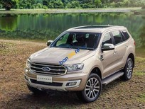 Bán xe Ford Everest 2.0 Titanium 4x2 sản xuất 2018, nhập khẩu