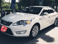 Bán Ford Mondeo năm sản xuất 2010, màu trắng, nhập khẩu nguyên chiếc số tự động
