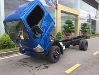Bán xe tải Fuso Canter 4.99 tải trọng 2t2, đời 2018- hỗ trợ trả góp