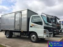 Xe tải 5 tấn Aumark thùng kín - Hỗ trợ trả góp 90%- 0937 10 4646 (Đạt)
