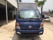 Bán xe mới Hyundai H150 tải trọng 1.5 tấn trả góp 80% tại Hà Nội