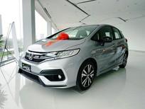 Honda Jazz Rs 2018 màu bạc, phiên bản thể thao cao cấp nhất, trả trước 140 tr. Hotline Honda ô Tô Quận 7: 0934.017.271