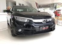 Honda Civic 1.5L 2018 phiên bản cao cấp nhất, trả trước 210 triệu. Hotline Honda Ô Tô Quận 7: 0934.017.271