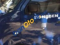Cần bán xe cũ Dongben 770kg sản xuất năm 2014