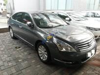 Cần bán lại xe Nissan Teana sản xuất năm 2010, màu xanh lam, nhập khẩu