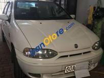 Bán ô tô Fiat Siena 1.6  MT sản xuất năm 2004, màu trắng, 89.5tr