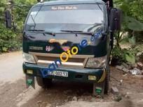 Bán xe tải Hoa Mai 5T sản xuất 2009 giá cạnh tranh