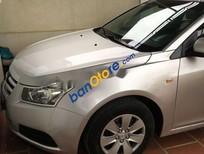Bán Daewoo Lacetti SE đời 2010, màu bạc xe gia đình giá cạnh tranh