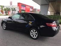 Bán Toyota Camry LE năm sản xuất 2007, màu đen, nhập khẩu nguyên chiếc số tự động, 585tr