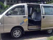 Bán Daihatsu Citivan năm sản xuất 2005, màu vàng, nhập khẩu