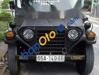 Cần bán gấp Jeep A2 1980 chính chủ, giá 210tr