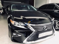 Bán Lexus ES 250 sản xuất năm 2017, màu đen, nhập khẩu nguyên chiếc