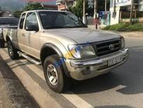 Cần bán lại xe Toyota Tacoma sản xuất 1999, màu vàng, nhập khẩu nguyên chiếc số sàn