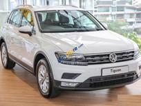 Bán Volkswagen Tiguan Allspace đời 2018, màu trắng, nhập khẩu nguyên chiếc