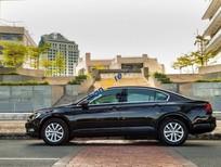 Bán ô tô Volkswagen Passat năm 2018, màu đen, nhập khẩu nguyên chiếc