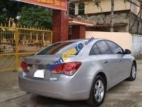 Cần bán Chevrolet Cruze sản xuất năm 2013, màu bạc, 328 triệu