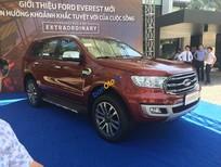Bán Ford Everest Model 2019, giao xe T9/2018, trả góp 90%